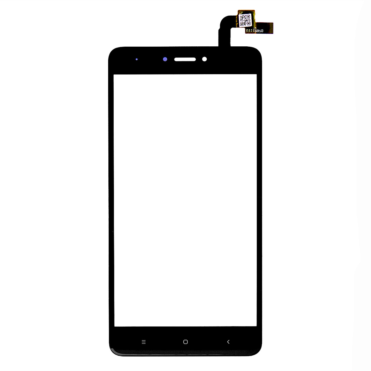 Сенсор Xiaomi Redmi Note 4X Black