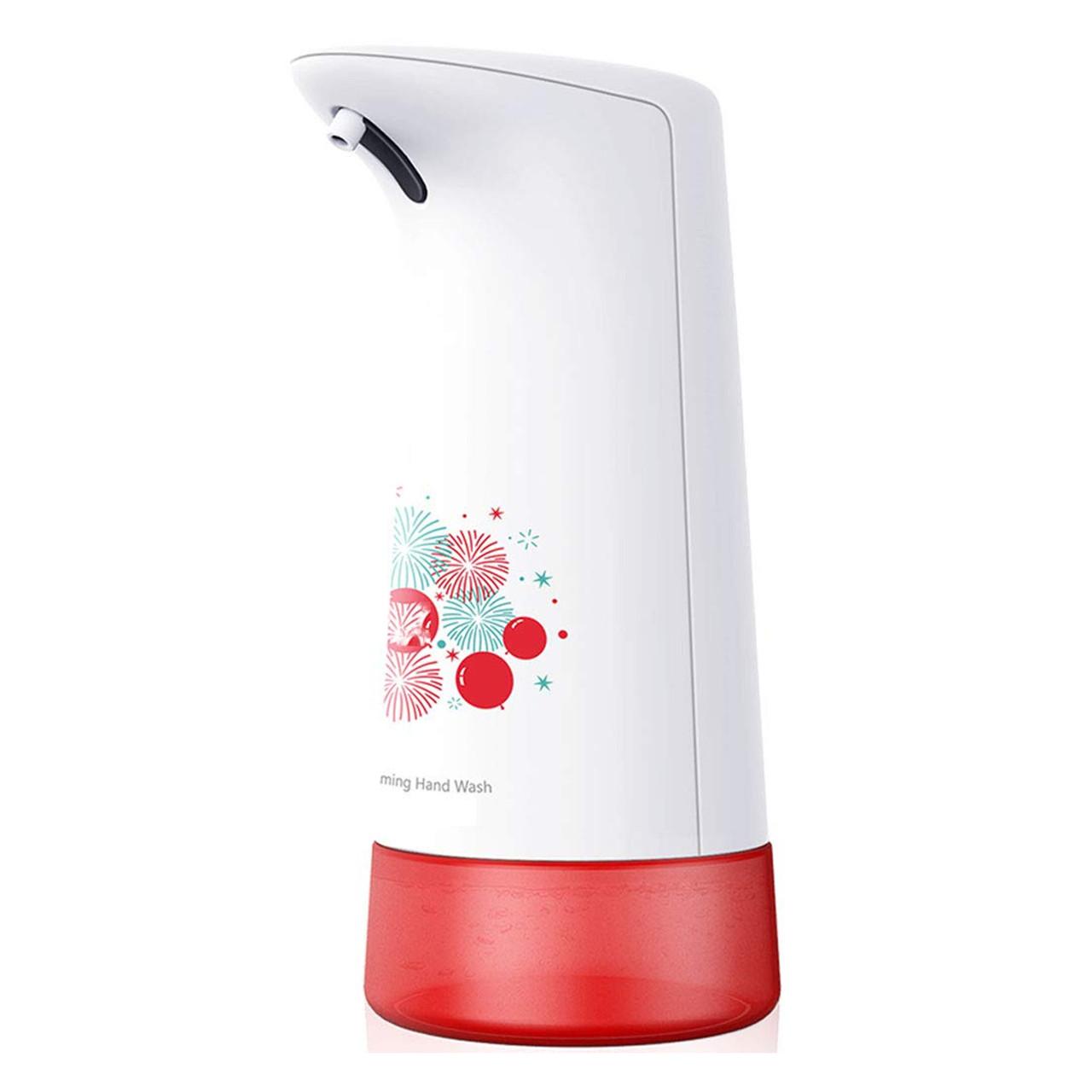 Сенсорная мыльница Xiaomi Mijia Xiaowei , White