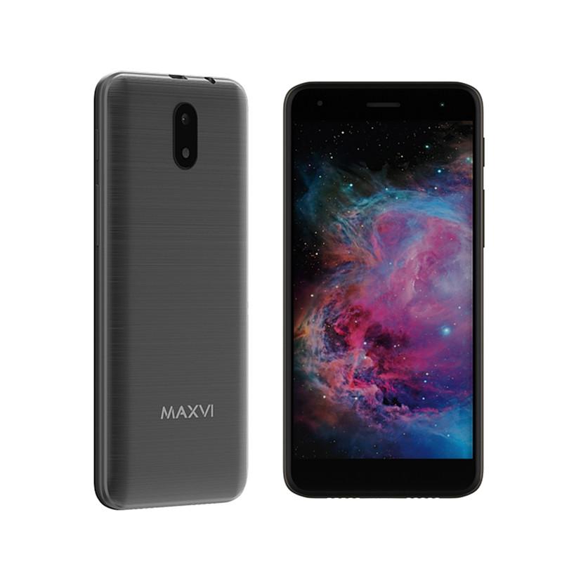 Смартфон Maxvi MS502 Orion 1Gb/8Gb, Black