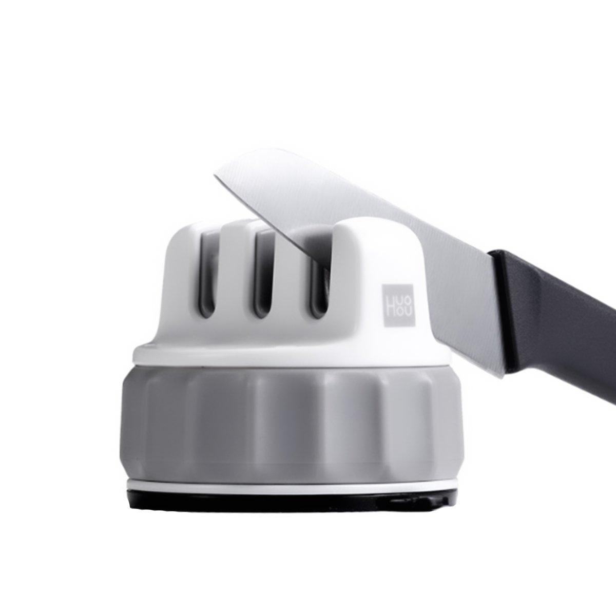 Точилка для ножей Xiaomi Huohou Mini Knife Sharpener, White