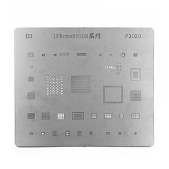 Трафарет BGA iPhone 6G Plus P3030