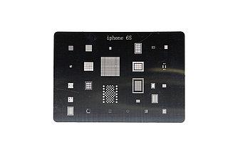 Трафарет BGA iPhone 6S