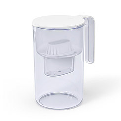 Фильтр-кувшин для воды Xiaomi Mijia Water Filter Kettle (MH1-B), White