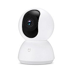 Цифровая камера видеонаблюдения Xiaomi MI Home Security Camera 360* 1080p (MJSXJ05CM), White