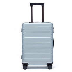 Чемодан Xiaomi 90 Points Seven Bar Suitcase 24, Blue
