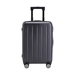 Чемодан Xiaomi 90Fun Suitcase 28, Magic Night Black