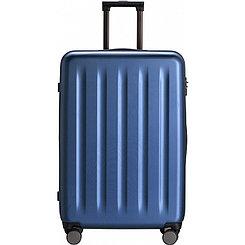 Чемодан Xiaomi Mi Trolley 90 Points Suitcase 20 (LGBU2003RM) Blue