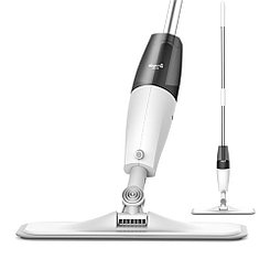 Швабра/Полотер Xiaomi Deerma Spray Mop TB800, White
