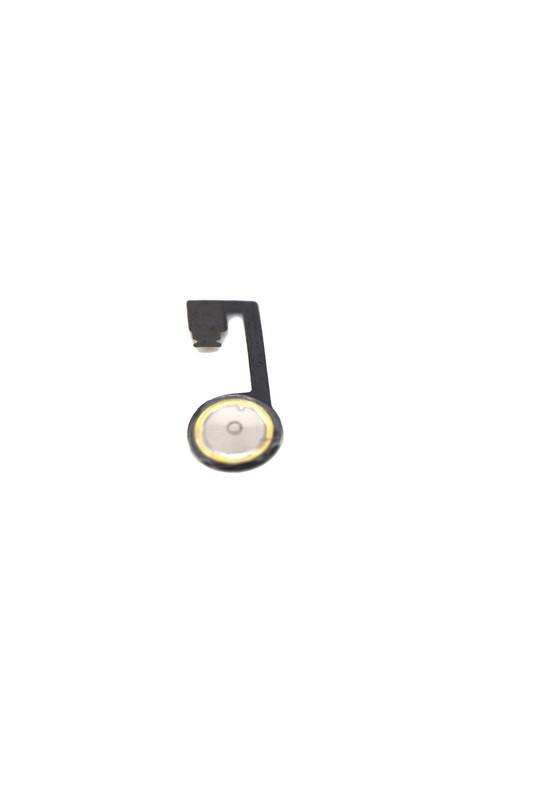 Шлейф Apple iPhone 4S на кнопку Home без пластика (48)