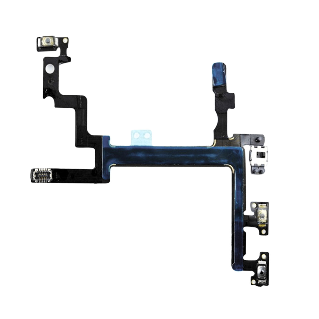 Шлейф Apple iPhone 5G на кнопку включения (49)