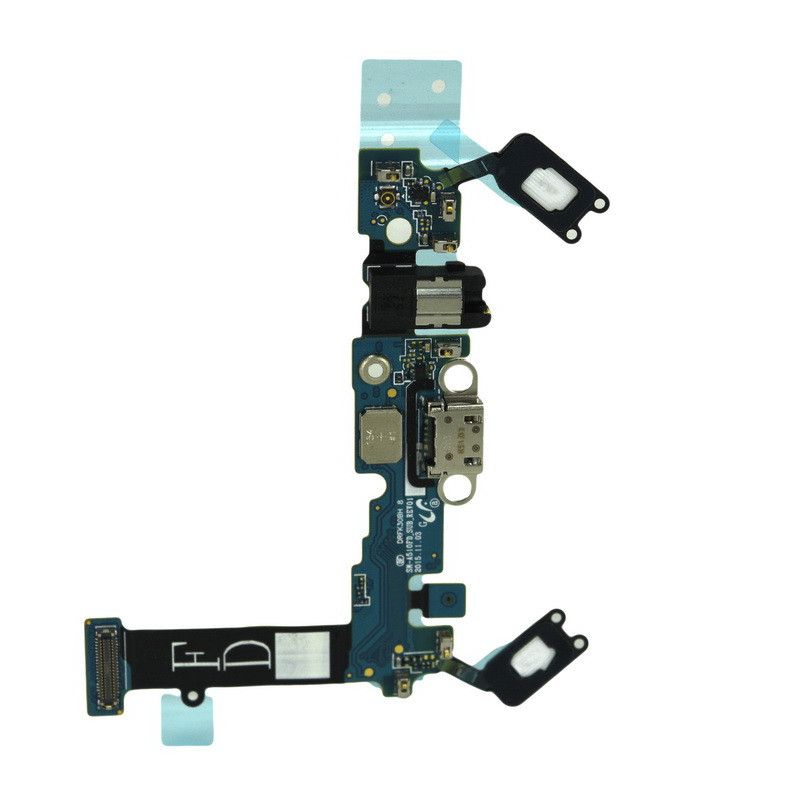 Шлейф Samsung Galaxy A5 (2016) A510 с коннектором заряда (55)