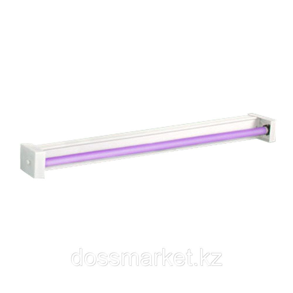 Облучатель бактерицидный с 1 (одной)  Ультрафиолетовой лампой  настенно-потолочный  ОБНП 1х30-01  Генерис