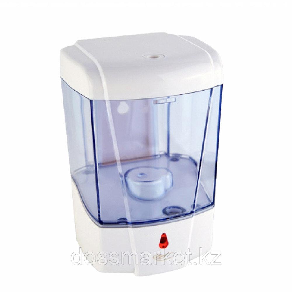 Сенсорный дозатор для мыла и антисептика 0,6 л.