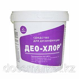ДЕО-ХЛОР (Хлор в таблетках)