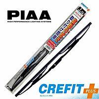 Дворники летние PIAA Crefit Plus с графитовым покрытием
