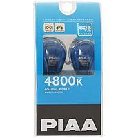 Автомобильные галогенные лампы PIAA Astral White 4800K S25/T10/T16/T20
