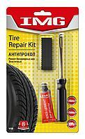 Набор для ремонта бескамерных шин IMG Tire Repair Kit V108