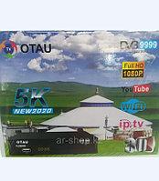 Цифровая приставка Отау ТВ