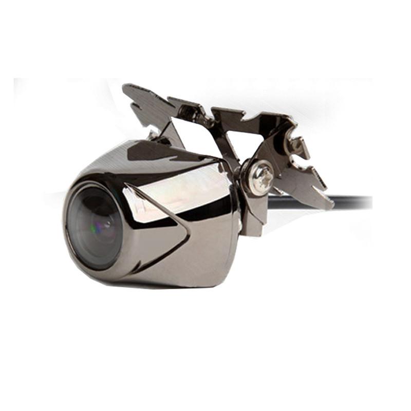 Автомобильная 720 P Full HD 170 градусов широкоугольная автомобильная видео резервная