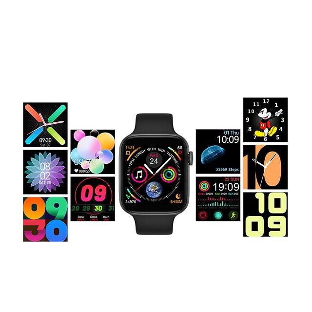 Умные часы Smart Watch T500