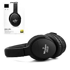 Bluetooth гарнитура + MP3 HM-05 Wireless Smart Hi-Fi Black