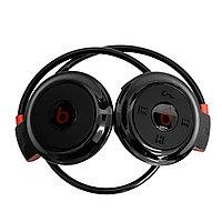 Bluetooth гарнитура + MP3 mini-503 Black