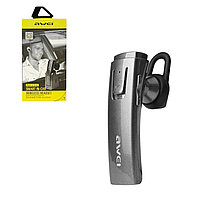 Bluetooth гарнитура Awei A833BL Gray