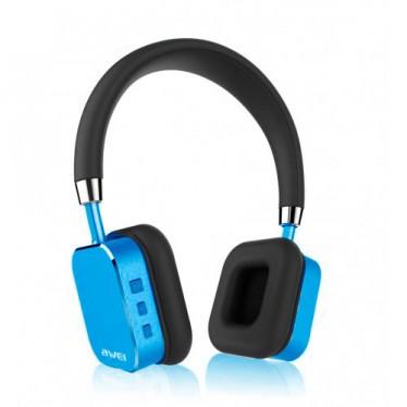 Bluetooth гарнитура Awei A900BL Blue