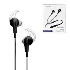 Bluetooth гарнитура Bose MJ-6699 Black
