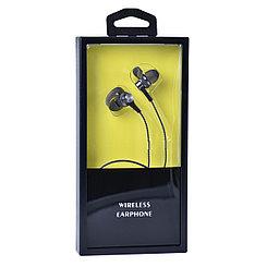 Bluetooth гарнитура BYZ YS012 Gray/Silver