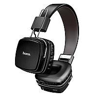 Bluetooth гарнитура Hoco W20 Bass Music, Black