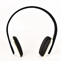 Bluetooth гарнитура Hoco W9 Yinco wireles Headphone White/Gold