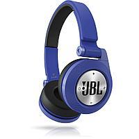 Bluetooth гарнитура JBL Synchros E40BT Original Black/Blue