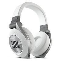 Bluetooth гарнитура JBL Synchros E50BT Original White/Silver
