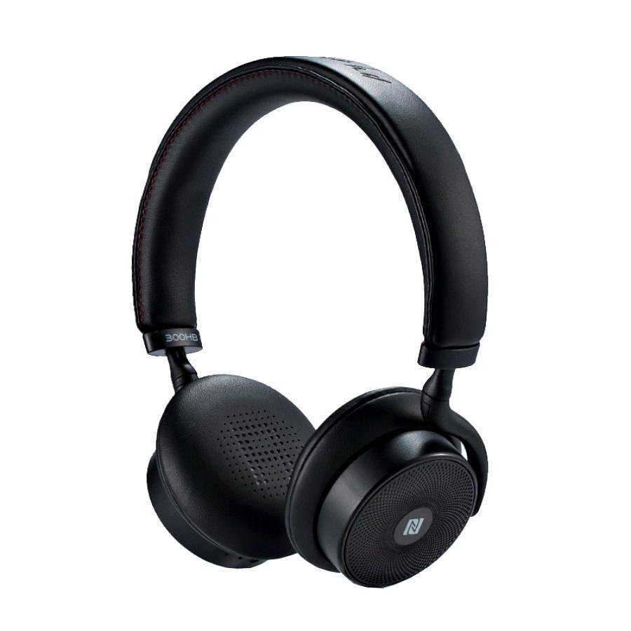 Bluetooth гарнитура Remax 300HB Black