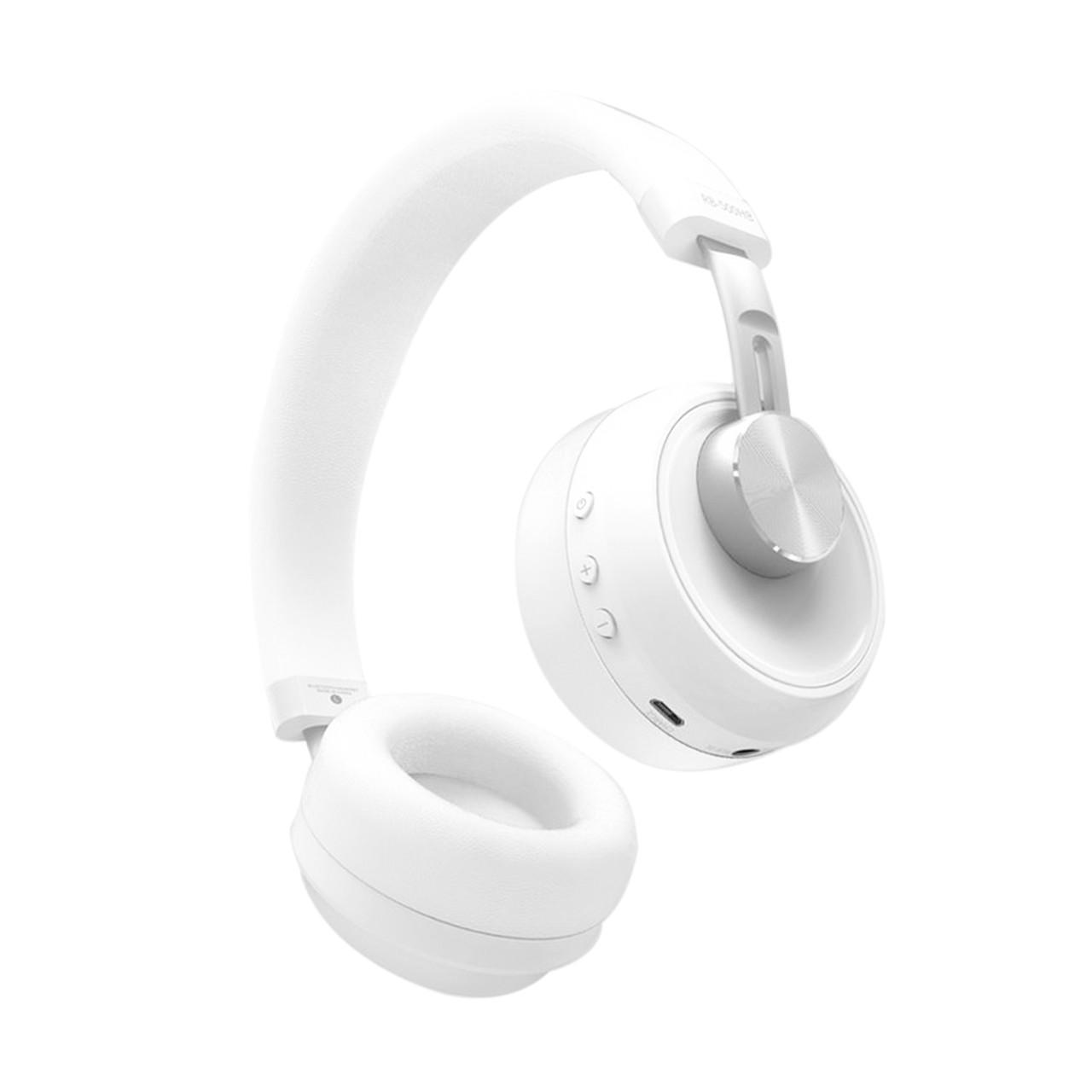 Bluetooth Гарнитура Remax RB-500HB White