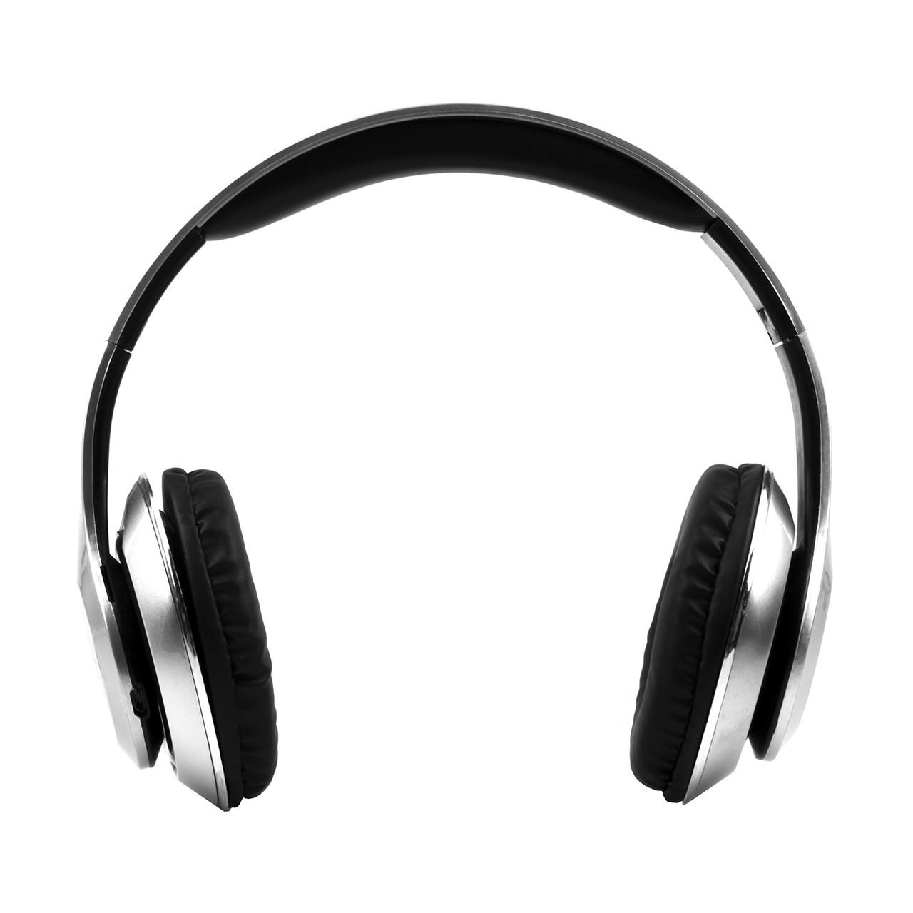 Bluetooth гарнитура Stereo Headphones STN-16B, White