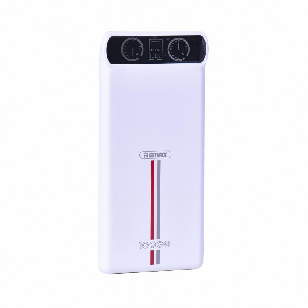 Power bank Remax Kingree RPP-18 10000mAh 2USB White