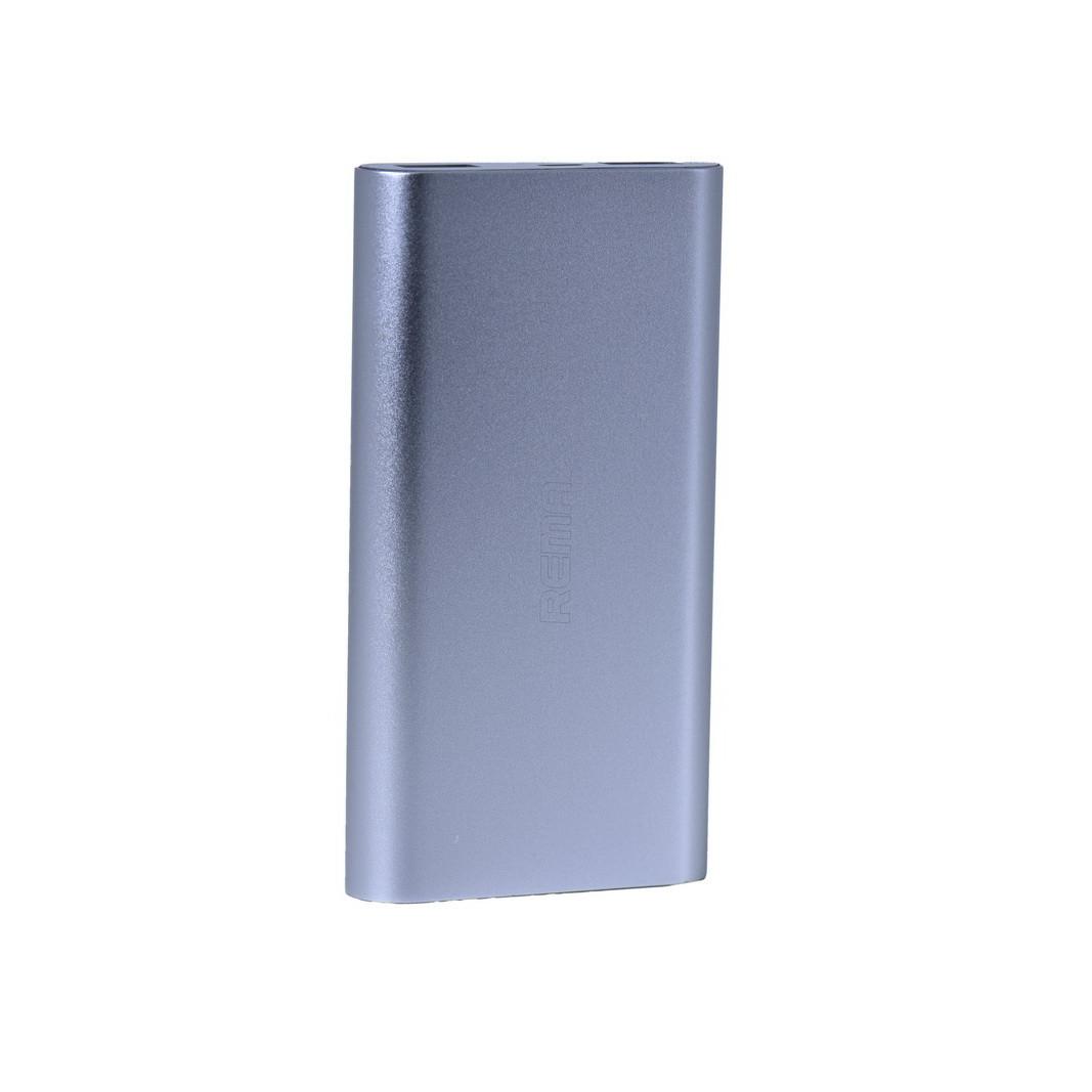 Power bank Remax Power Box Vanguard 10000mAh Silver