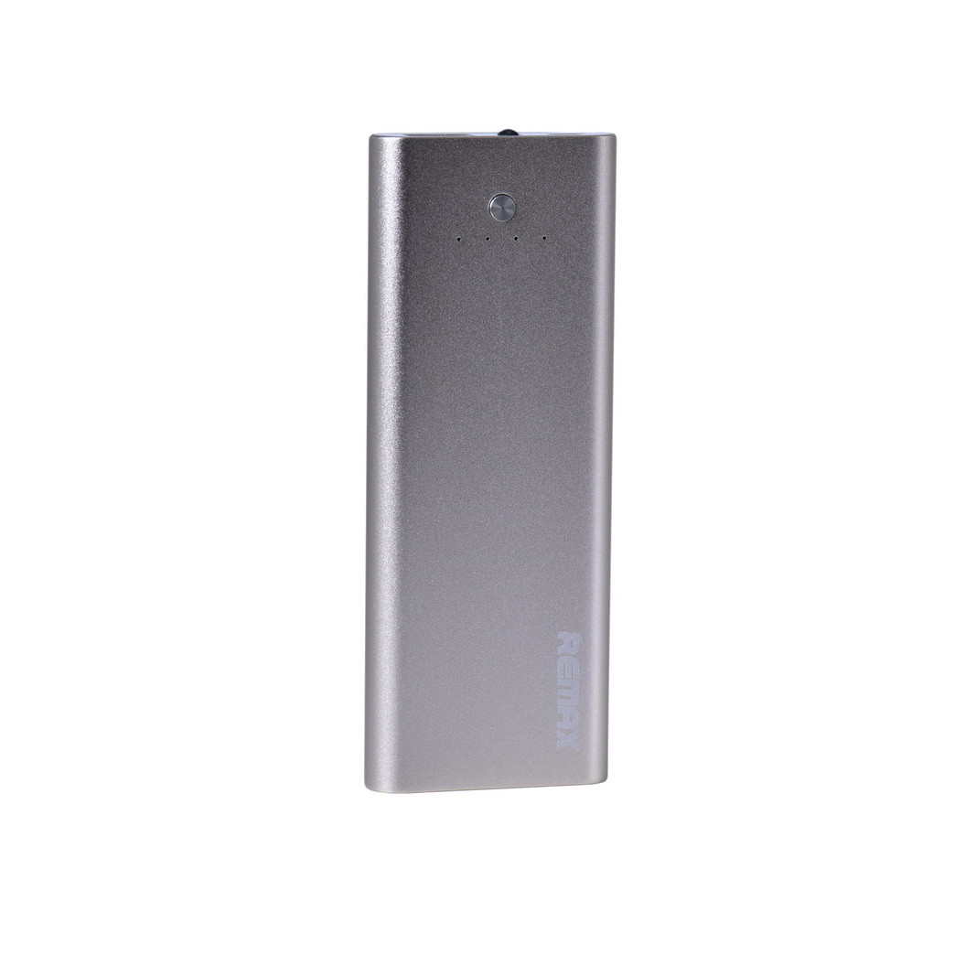 Power bank Remax RPP-23 5500mAh 1XUSB 2.1A Gold
