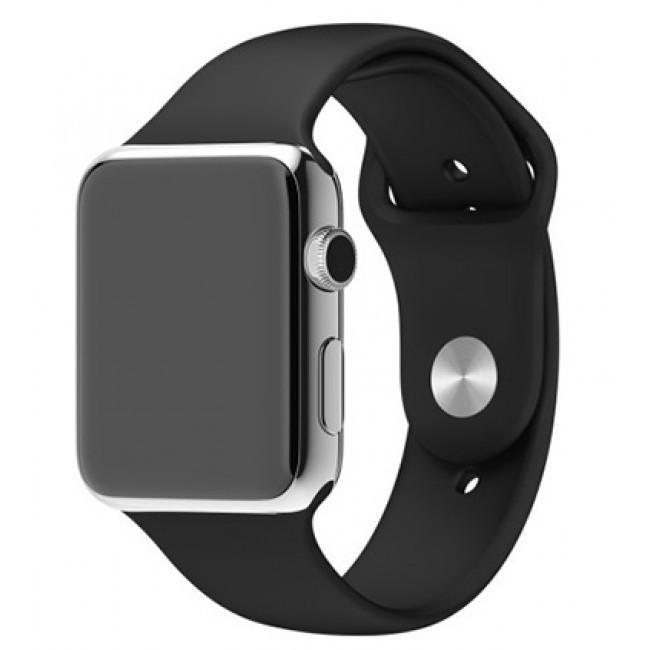 Smart-часы Bluetooth для Android Black