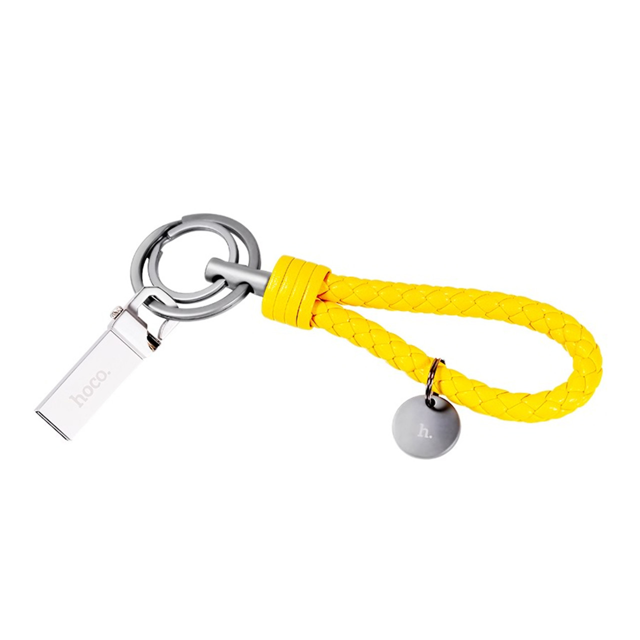 USB Flash 32Gb Hoco U1 Yellow