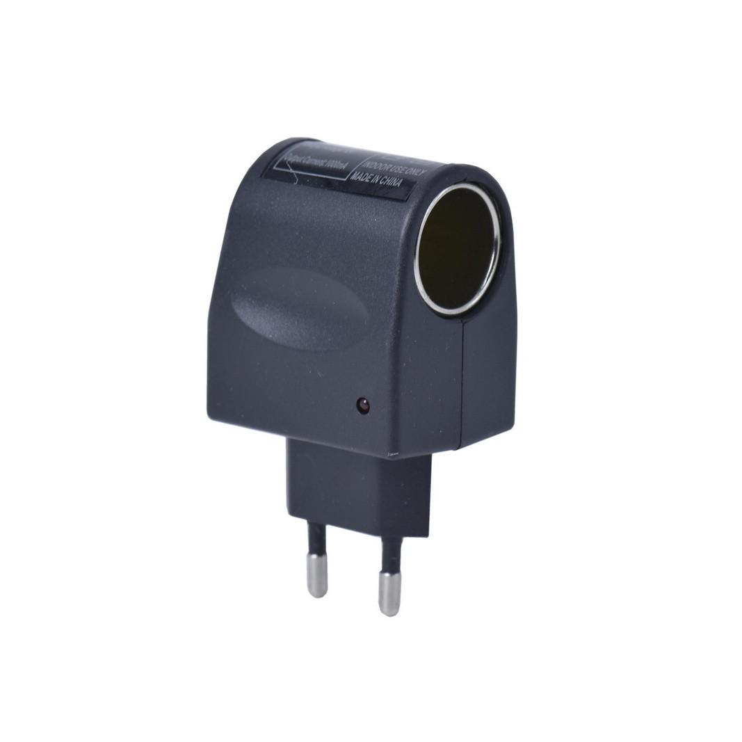Адаптер 220V-7V Car Switch