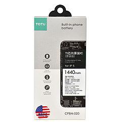 Аккумулятор Apple iPhone 5G Totu CPBN-020 TOTU-IP5G 1440mAh