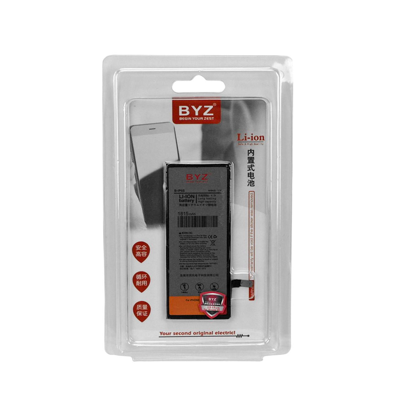 Аккумулятор Apple iPhone 6S BYZ B-IP6S plastic box