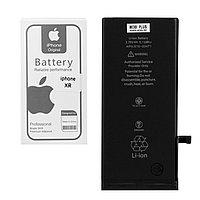 Аккумулятор Apple iPhone XR 2942mAh GU Electronics