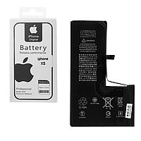 Аккумулятор Apple iPhone XS 2658mAh GU Electronics