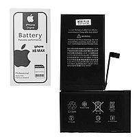 Аккумулятор Apple iPhone XS Max 3174mAh GU Electronics