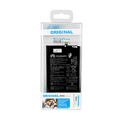 Аккумулятор Huawei P20 HB396285EECW 3320mAh KV Plastic box
