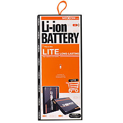 Аккумулятор Huawei Y3/Y300/Y300C/Y511/Y500/T8833 (HB5V1) 1700mAh Moxom